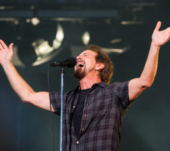 PearlJamOnLine.it: la nostra mailing list