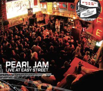 Record Store Day 2019: in arrivo vinili inediti dei Pearl Jam e dei Green River