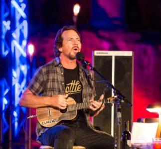 Eddie Vedder Solista: Traduzioni