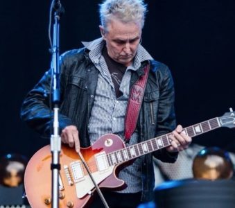 Mike McCready reveals new update about new Pearl Jam album