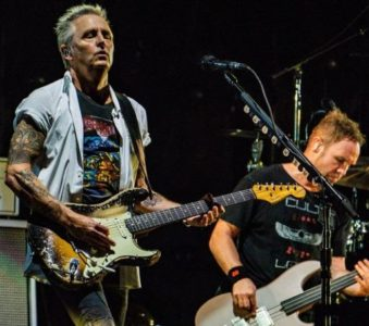 Mike McCready parla del nuovo album dei Pearl Jam
