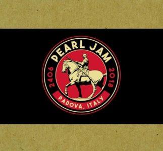 Pearl Jam: 2018 bootleg box set