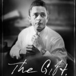 Cover : The Gift: The Journey of Johnny Cash (The Original Soundtrack)