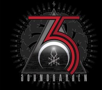 Ristampa dei vinili dei Soundgarden per i 35 anni della band