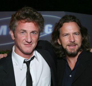 Eddie Vedder & Sean Penn discuss Into The Wild