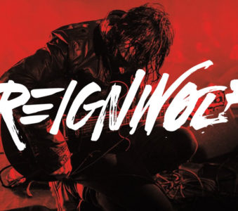 Exclusive: Reignwolf interview on PearlJamOnLine.it