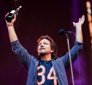 Eddie Vedder in Italia nel 2019: Firenze Rocks e Collisioni Festival