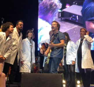 Eddie Vedder | 10/06/2019 AFAS Live, Amsterdam, The Netherlands