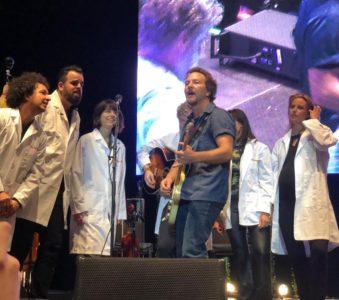 Eddie Vedder | 10/06/2019 AFAS Live, Amsterdam, The Netherlands