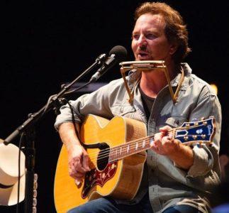 Eddie Vedder | 17/06/2019 Collissioni Festival, Barolo, Italia