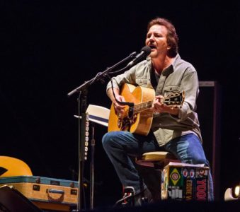 Special: Eddie Vedder dal vivo a Firenze e Barolo