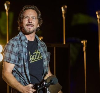 Eddie Vedder: compravendita biglietti per Firenze e Barolo