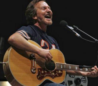 Eddie Vedder | 28/06/2019 Max-Schmeling-Halle, Berlin, Germany