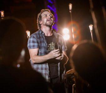 Eddie Vedder live at Firenze Rocks 2019: set times, map, and forbidden items