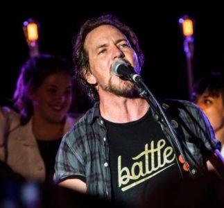 Eddie Vedder al Collisioni di Barolo: gli orari ufficiali del concerto