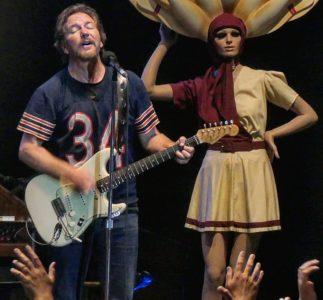 Eddie Vedder | 25/06/2019 Palau St. Jordi, Barcelona, Spain