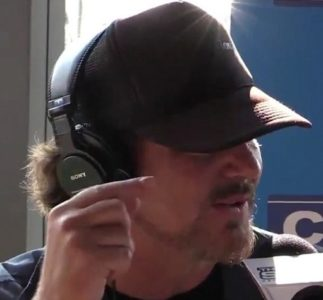 Eddie Vedder talks about the numerous hiatuses of the last years in the Pearl Jam activity