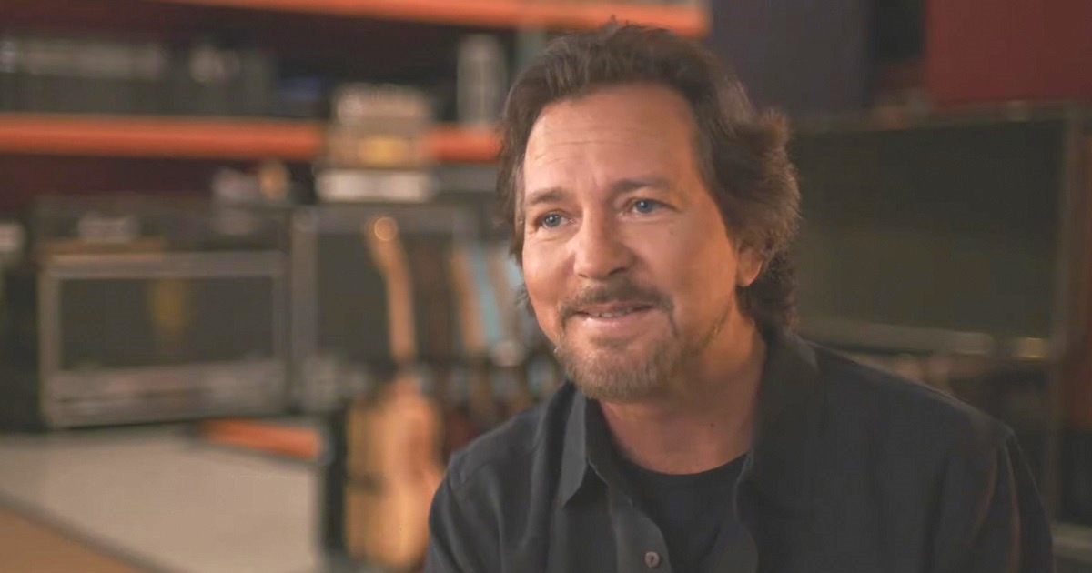 Eddie Vedder will join the WE Day '19 | PearlJamOnLine it