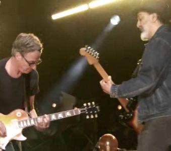I Pearl Jam potrebbero aver iniziato a lavorare al nuovo album?