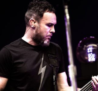 Could Pearl Jam be working on a new record?