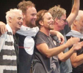 Pearl Jam: tutto quello che sappiamo sul nuovo album