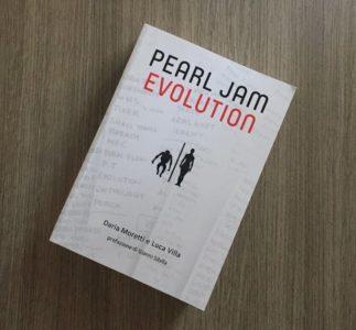 Guida ai libri sui Pearl Jam
