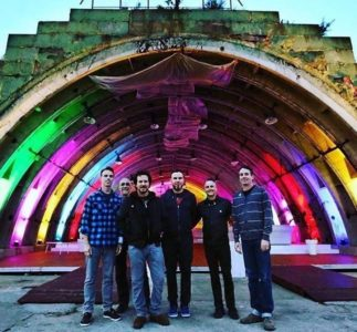 Pearl Jam: i componenti del gruppo