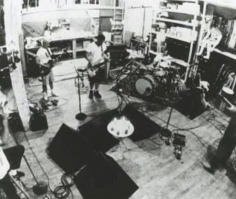 Pearl Jam: Recording Sessions Guide