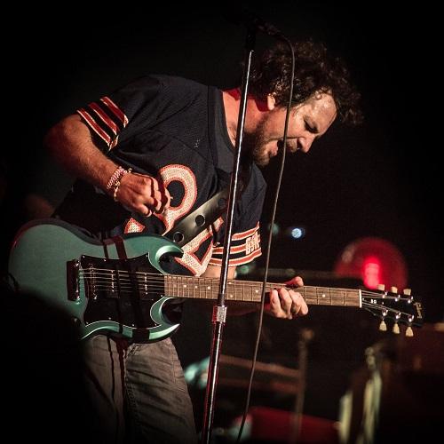 I Pearl Jam in studio per il nuovo album