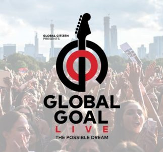 Eddie Vedder parteciperà all'evento Global Goal Live: The Possible Dream