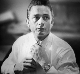 A Johnny Cash documentary with Mike McCready score will be on YouTube in October