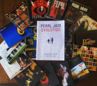 Pearl Jam Evolution: tre copie in regalo, annunciati i vincitori