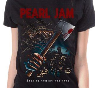 Pearl Jam: in arrivo qualcosa di spaventoso…