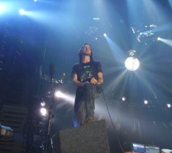 Pearl Jam: la galleria fotografica inedita del concerto a Bologna