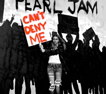 Pearl Jam: the last single vinyls for Ten Club members are almost ready