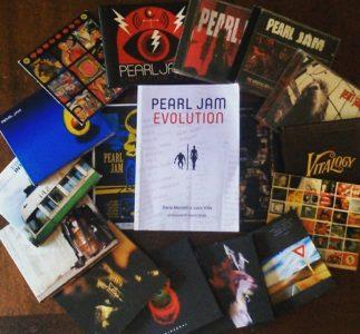 Pearl Jam Evolution: YouCanPrint intervista Luca di PearlJamOnline