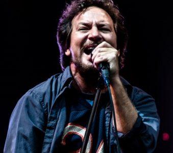 Eddie Vedder all'Ohana Festival: debutteranno nuove canzoni?
