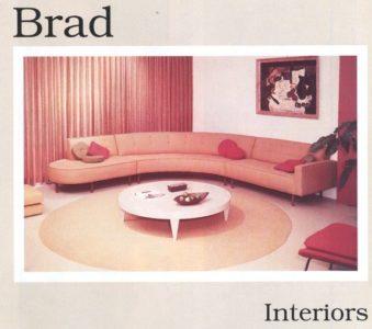 Tutti gli album dei Brad sulle piattaforme streaming