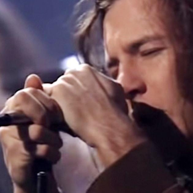 Pearl Jam MTV Unplugged 1992 in vinile per il Black Friday 2019