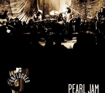 Pearl Jam's MTV Unplugged to be released on vinyl for 2019 Record Store Day Black Friday