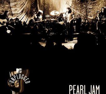 Pearl Jam: il vinile dell'MTV Unplugged si troverà anche nei negozi italiani?