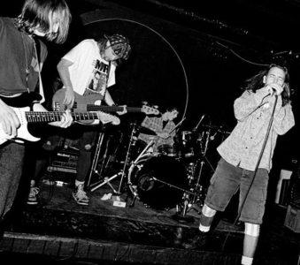 Ventinove anni fa i Pearl Jam suonavano il loro primo concerto