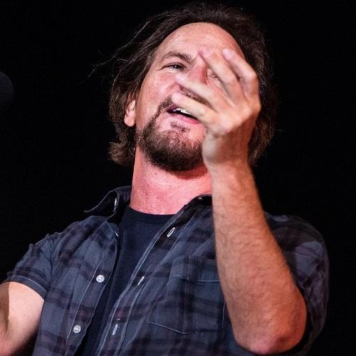 Eddie Vedder | 29/10/2019 Tao Club, Las Vegas, NV