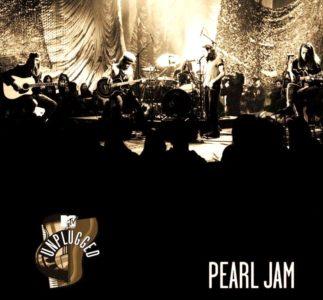 Pearl Jam, esce oggi il vinile dell'MTV Unplugged 1992