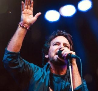 Eddie Vedder will be keynote speaker at Dreamforce event