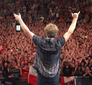 UFFICIALE: Pearl Jam dal vivo a Imola il 5 luglio 2020