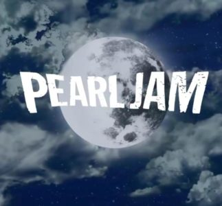 Pearl Jam: Live 2020