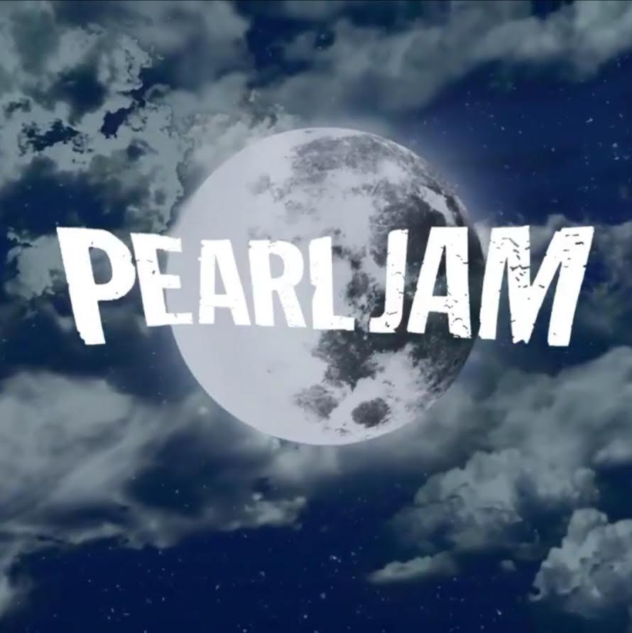 Pearl Jam: Live 2020