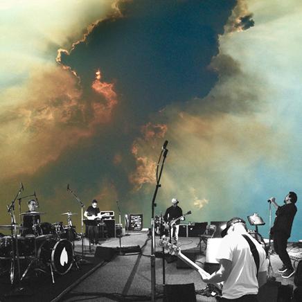 Pluralone sarà l'opening act del tour nord americano 2020 dei Pearl Jam
