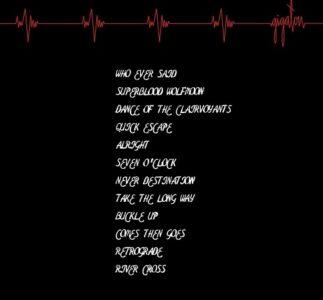 I Pearl Jam confermano la tracklist di Gigaton